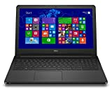 Dell Inspiron N3558-W5661107TH 15.6 LED Display Notebook (Intel Core i5 5th Generation 4/500/2GB Graphics ),Black