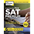 Cracking the New SAT Premium Edition with 6 Practice Tests, 2016: Created for the Redesigned 2016 Exam (College Test Preparation)