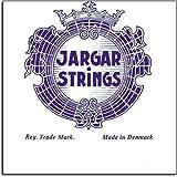 Jargar Violin E String Loop End - 4/4 size - Medium Gauge