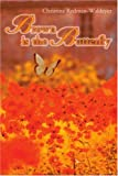 Brown Is the Butterfly, Christine Redman-Waldeyer, 0595304788