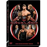 WWE: Backlash 2006