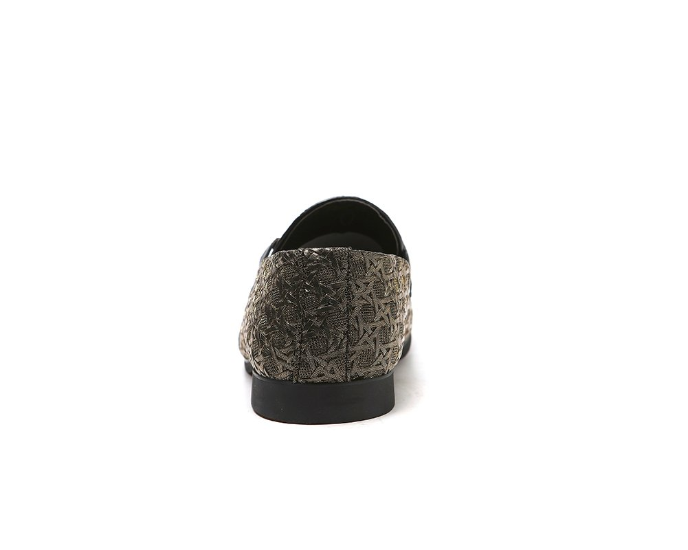 CMM Men's Modern Slip-on Dress Loafer Moccasins Tassel Slip-on Plus Leather Lined Driver Shoes Plus Slip-on Size B07C5P429R Western 8bdb54
