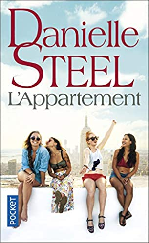 L Appartement French Edition Danielle Steel