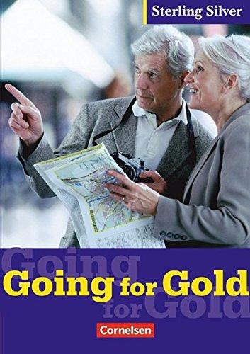 Sterling Silver - Zu allen Ausgaben: Sterling Silver, Going for Gold, Kursbuch