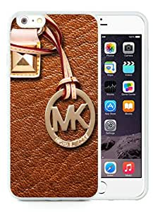 Popular M-ichael K-ors iPhone 6 Plus/iPhone 6S Plus TPU Case ,Beautiful And Durable Designed Fashion Style 105 White Phone Case For iPhone 6 Plus/iPhone 6S Plus 5.5 Inch Cover Case High Quality Designed Phone Case