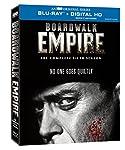 Cover Image for 'Boardwalk Empire: Season 5 Blu-ray with Digital HD'