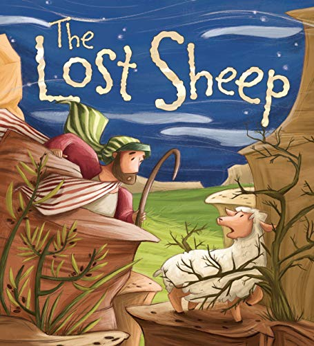 (The Lost Sheep (My Bible)