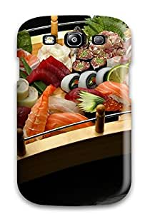 IcPsvso1682oBsUz Case Cover For Galaxy S3/ Awesome Phone Case