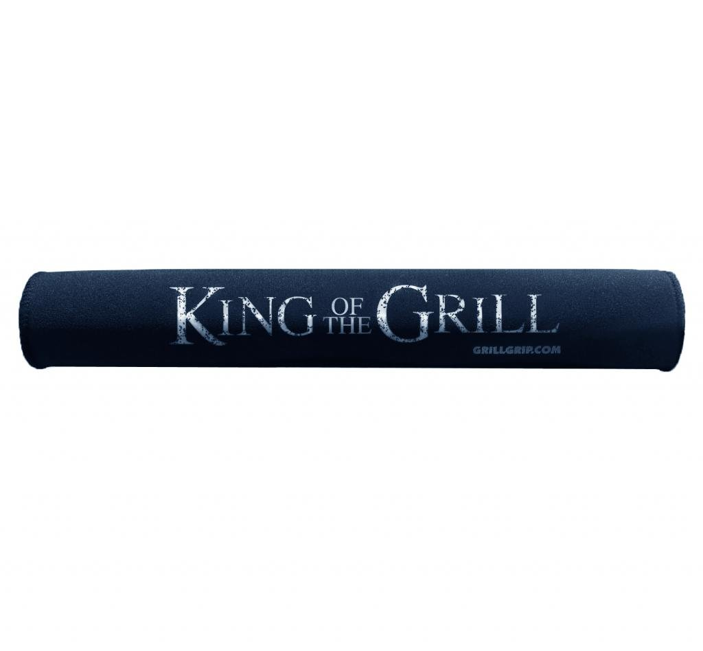 Amazon.com : King of the Grill barbeque grill handle cover : Garden & Outdoor