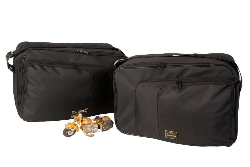 made4bikers: Bolsas Interiores Adecuado para de los Modelos ...