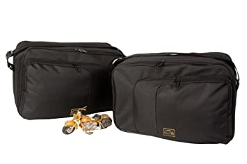 m4b: BMW K1200LT K1200 LT: Bolsas interiores para maletas laterales moto: Amazon.es: Coche y moto