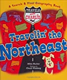 Travels with Charlie, Miles Backer, 1593541627