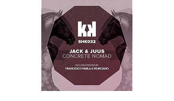 Concrete Nomad (Murciano Remix) de JACK & JUUS en Amazon ...