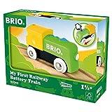 My First Railway Battery Engine Train