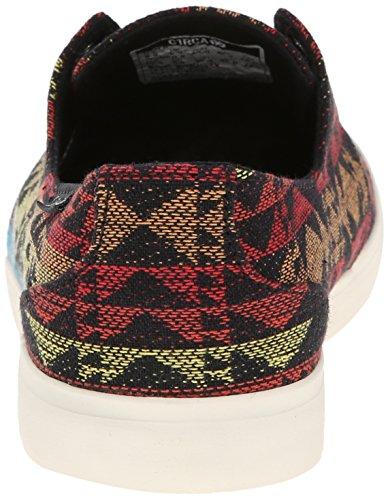Sneaker Cora Di Moda C1rca Mens Crip-t / Nero