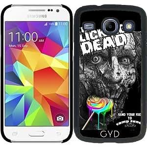 Funda para Samsung Galaxy Core i8260/i8262 - Los Muertos Lamiendo by Adam Lawless