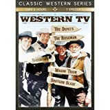 TV Classic Westerns 2 [DVD] [Region 1] [US Import] [NTSC]