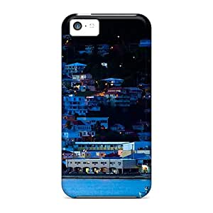 New Snap-on Abratory4965 Skin Cases Covers Compatible With Iphone 5c- Abstract 3d