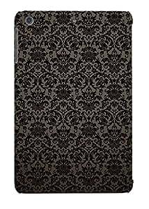 Efbwqz-4022-daxudcd Anti-scratch Case Cover Juliacatala Protective Minimalistic Wall Patterns Victorian Damask Case For Ipad Mini/mini 2