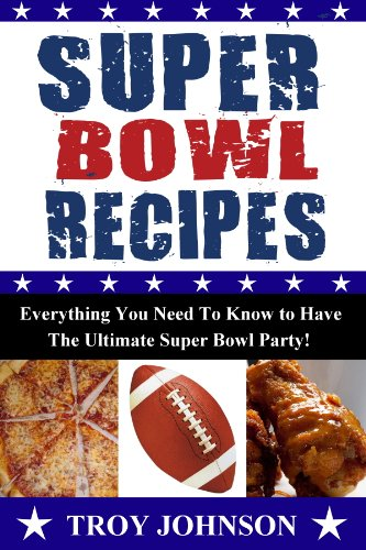 superbowl recipes - 4