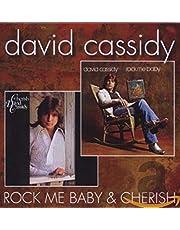 Rock Me Baby/Cherish