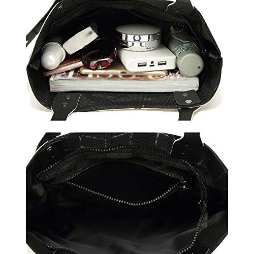 Simple Sacs Atmosphérique Portable Mode Occasionnels Smallblack Sauvage Beau Individuel Mesdames Yxpnu xa5qfIw