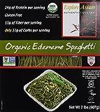 Organic Edamame