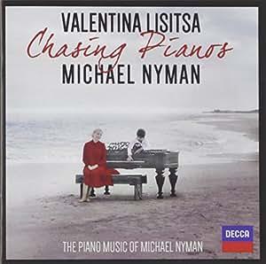 Nyman: Música Para Piano