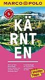 MARCO POLO Reiseführer Kärnten: Reisen mit Insider-Tipps. Inklusive kostenloser Touren-App & Update-Service