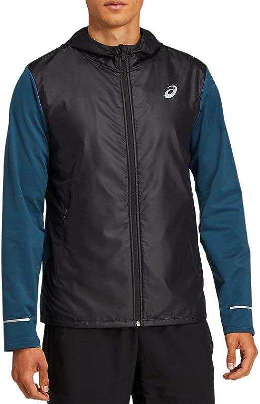 ASICS Men's Lite Show Winter Jacket Running Apparel