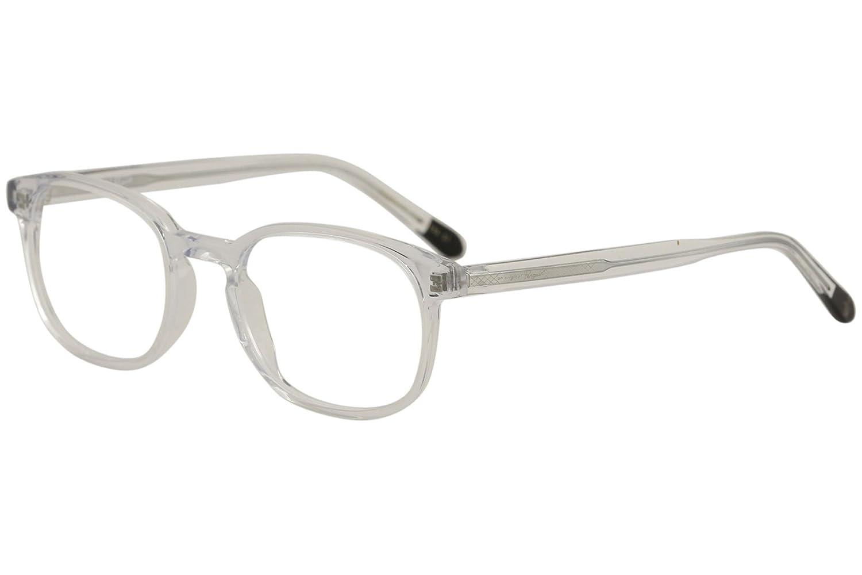 Original Penguin Men's Eyeglasses The Stewart CR Clear Optical Frame 49mm