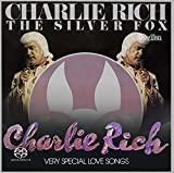 Charlie Rich - The Silver Fox & Very Special Love Songs [SACD Hybrid Multi-channel]