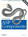 Developing ASP Components, Shelley Powers, 1565927508