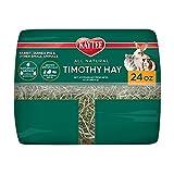 Kaytee Timothy Hay, 24-Oz Bag