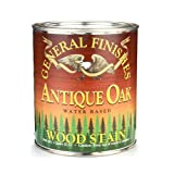 General Finishes Water Based Stain Antique Oak Gallon
