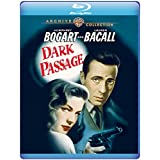 Dark Passage [Blu-ray]