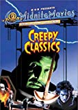 MGM Midnite Movies Monsters & Creatures + Vampires & Witchcraft + Creepy Classics Boxed Set 22-Movie Bundle (Beast Within/Devils of Darkness/Witchfinder General/Mephisto Waltz/Food of the Gods/Etc)