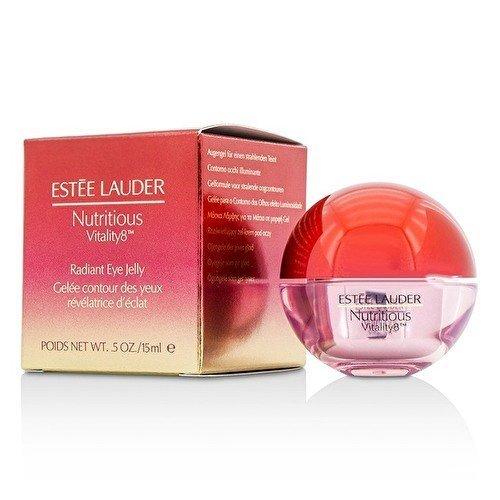 Estee Lauder Nutritious Vitality8 Radiant Eye Jelly, 0.5 Ounce