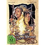 Die Piratenbraut  - Mediabook (+ DVD) [Blu-ray]