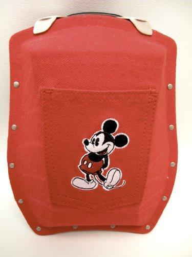 Boblbee Disney Mickey Mouse Hard Shell Backpack Scarabee - Backpack Boblbee