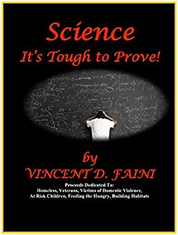 Science – It's Tough to Prove!: Dedicated to Charity