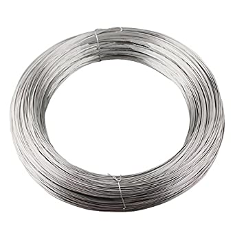Stainless Steel Wire Cable Sodial R 1 5mm Dia 7x7 25m