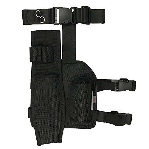 Drop-Leg-Pouch-and-Holster-for-Pin-Pointers-Metal-Detector-ProPointer-ProFind
