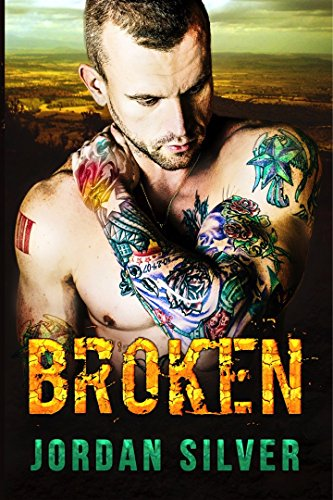 Broken (Beware Of The Woman With A Broken Heart)
