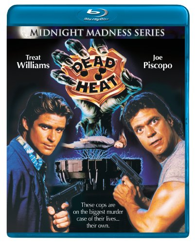 Zombie Movies 1980s (Dead Heat (Midnight Madness))