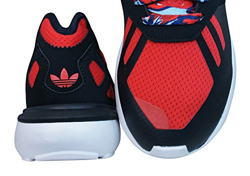 Shoes M19647 Running Red Black Mens ADIDAS qOtdxvv