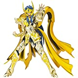 Bandai Tamashii Nations Myth EX Aquarius Camus God Cloth  quot;Saint Seiya quot; Action Figure