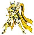 聖闘士聖衣神話EX アクエリアスカミュ (神聖衣) 「聖闘士星矢 黄金魂 -soul of gold-」の商品画像
