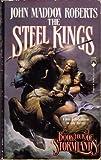 The Steel Kings: Stormlands #4