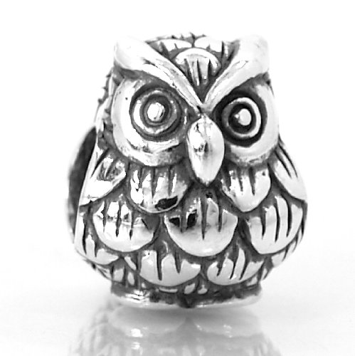 Pugster Bird - Pro Jewelry .925 Sterling Silver